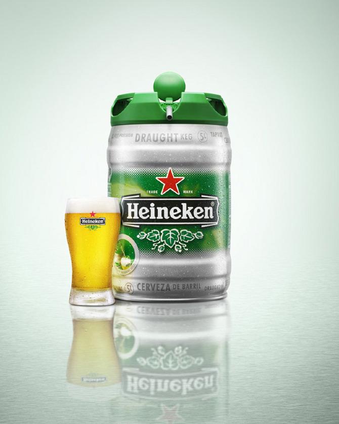 Heineken Keg Singapore Heineken Keg 1