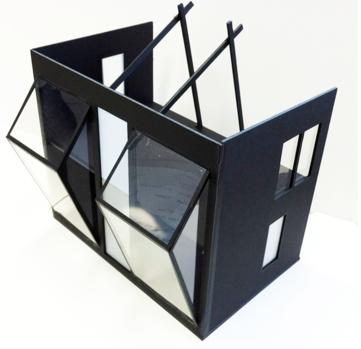 Form Space Order Installation Heidi Minn