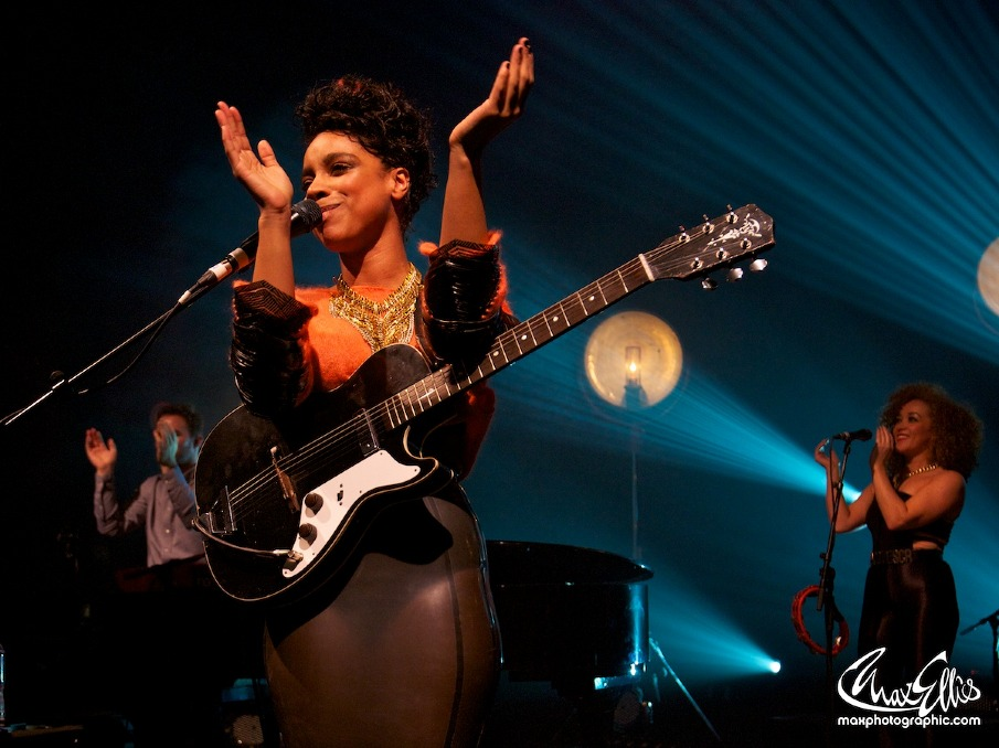 Lianne La Havas Live At Sbe Daisy Digital